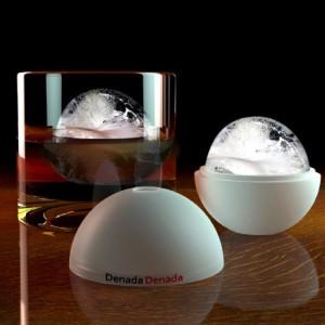 forma na led ve tvaru koule