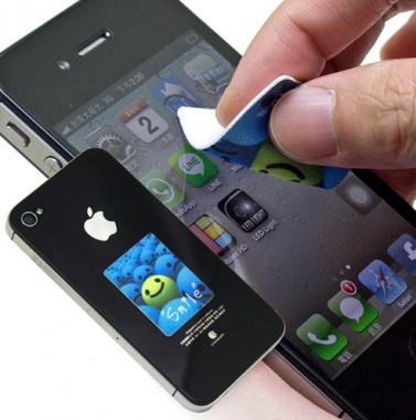 čistítka na mobily a displeje - dárkové předměty